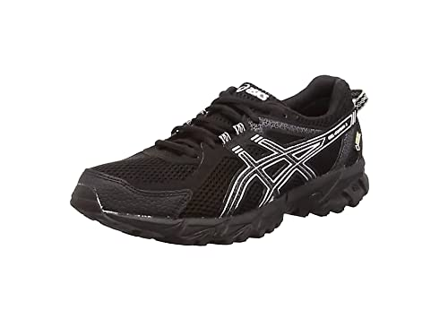Asics Gel-Sonoma 2 G-TX, Zapatillas de Running para Hombre, Azul (Poseidon/Safety Yellow/Black), 42 EU: Amazon.es: Zapatos y complementos