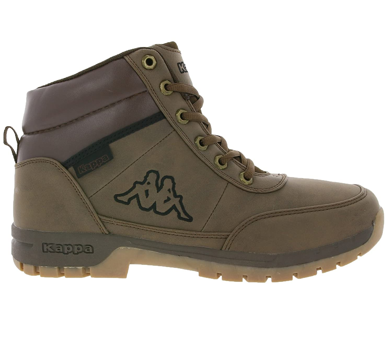 Kappa Bright Mid Light, Bottes Bottes Bottes & Bottines Classiques Homme - B0789J1M86 - Chaussures montantes 101287