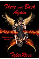 There and Back Again (Kingdom Key Book 7) Kindle Edition