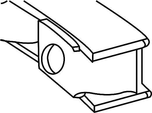 Engine Piston Ring Set Sealed Power E-251X
