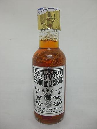 Perfume Espiritu De La Suerte