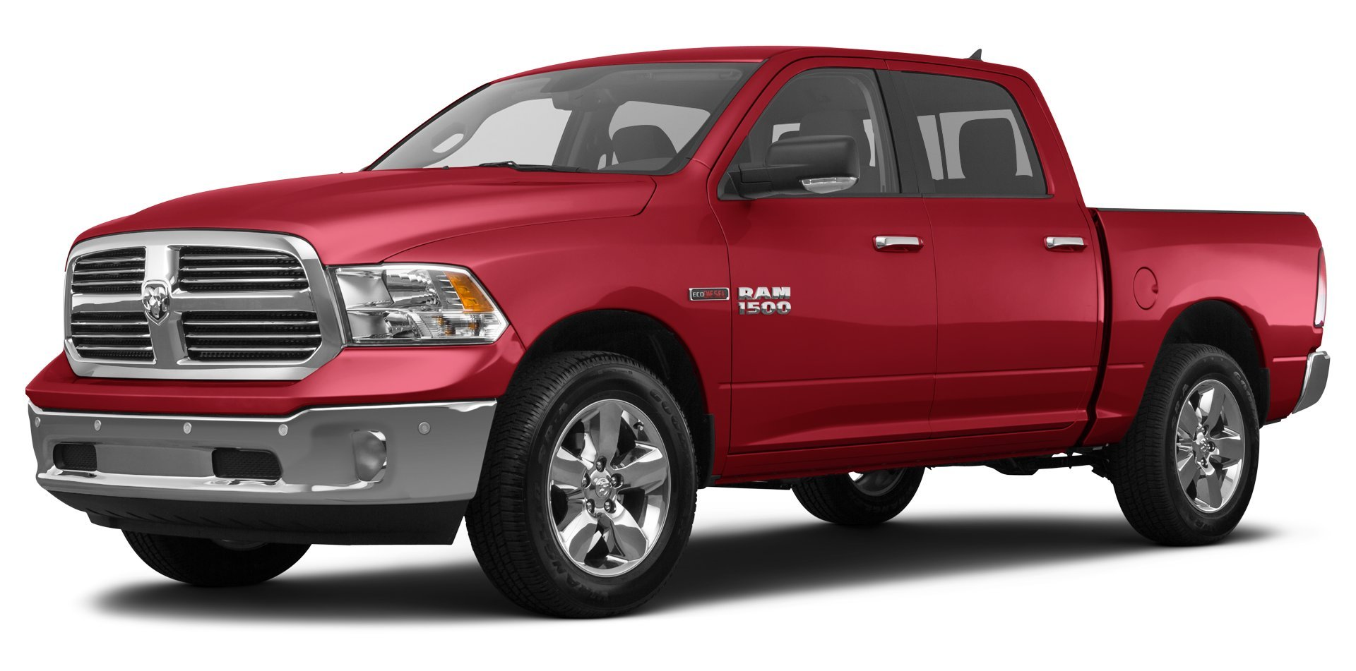 Amazon.com: 2016 Ram 1500 Reviews, Images, and Specs: Vehicles