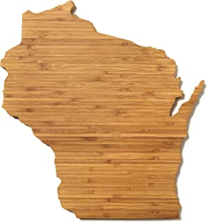 product image for AHeirloom State of Wisconsin Cutting Board