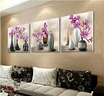 AuBergewohnlich Max Home@ Wohnzimmer Malerei Moderne Einfache Rahmenlose Malerei Sofa  Hintergrund Wand Dreifach Malerei Wandmalerei (