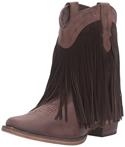 75e8c05a134 Amazon.com | Roper Women's Dylan Work Boot | Mid-Calf
