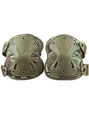 Viper TACTICAL Combat Tactical Hard X Knee Pads Tactical Protection V-Cam
