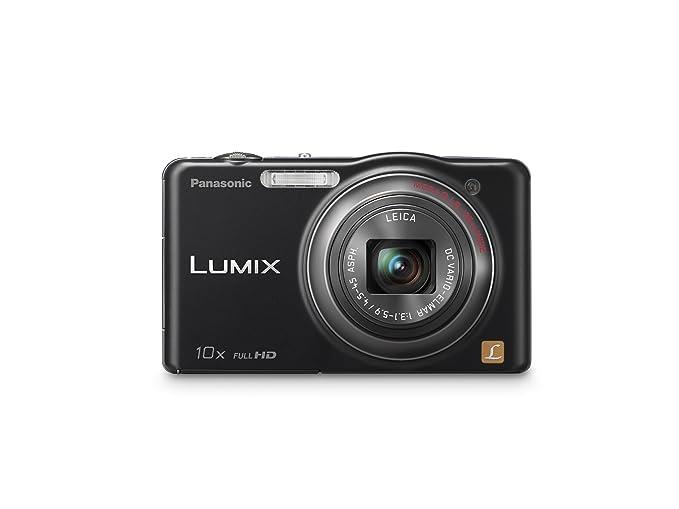 amazon com panasonic lumix sz7 14 1 mp high sensitivity mos digital rh amazon com panasonic lumix dmc-fh25 specs Panasonic Lumix DMC GX7