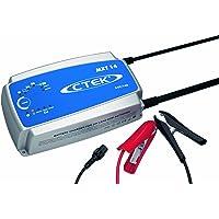 CTEK 56-734 Cargador de baterías MXT 14 EU (24V), Negro