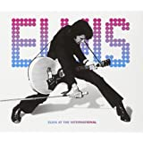 Elvis at the International [Import anglais]
