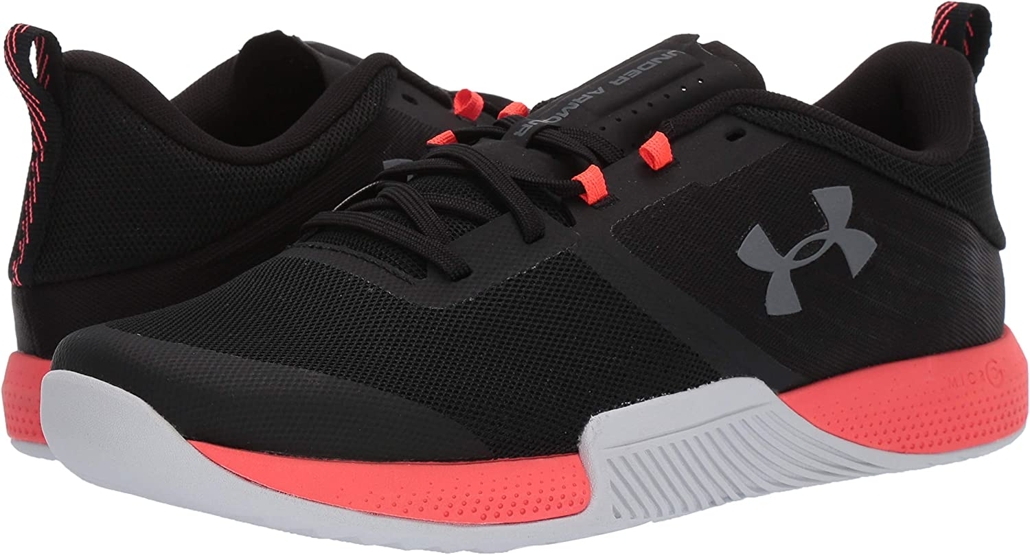 Under Armour Mens Tribase Thrive Cross Trainer