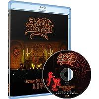 King Diamond - Songs For The Dead Live [Import italien]