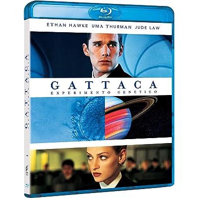 Gattaca - Edicion 2019 [Blu-ray]