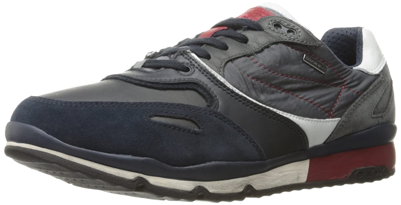 Geox Mens Msandroabx1 Rain Shoe
