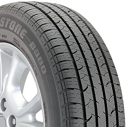 Amazon Com Bridgestone B380 Rft All Season Radial Tire 225 60r17