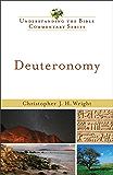Deuteronomy (Understanding the Bible Commentary Series)