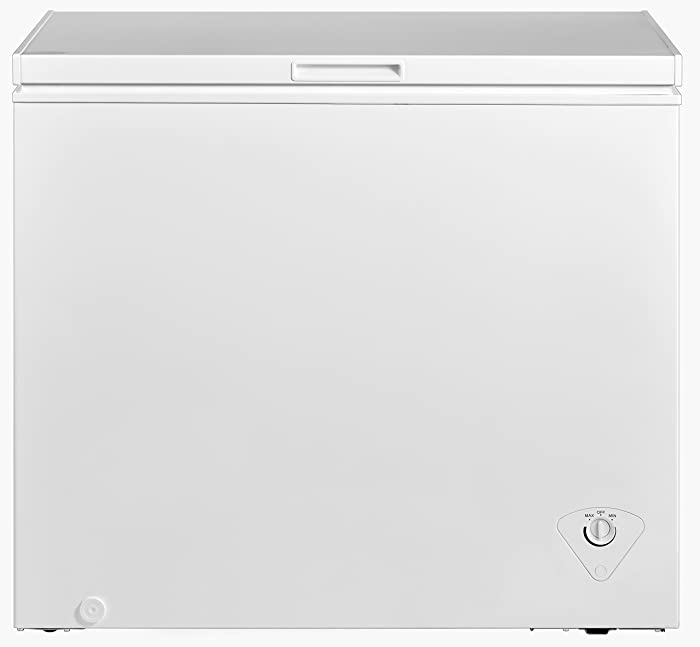Top 10 10 Cube Upright Freezer
