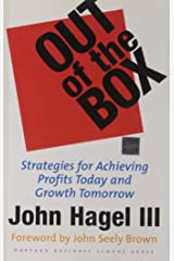 Out of the Box: Strategies for Achieving Profits Today and Growth Tomorrow Through Web Services Paperback