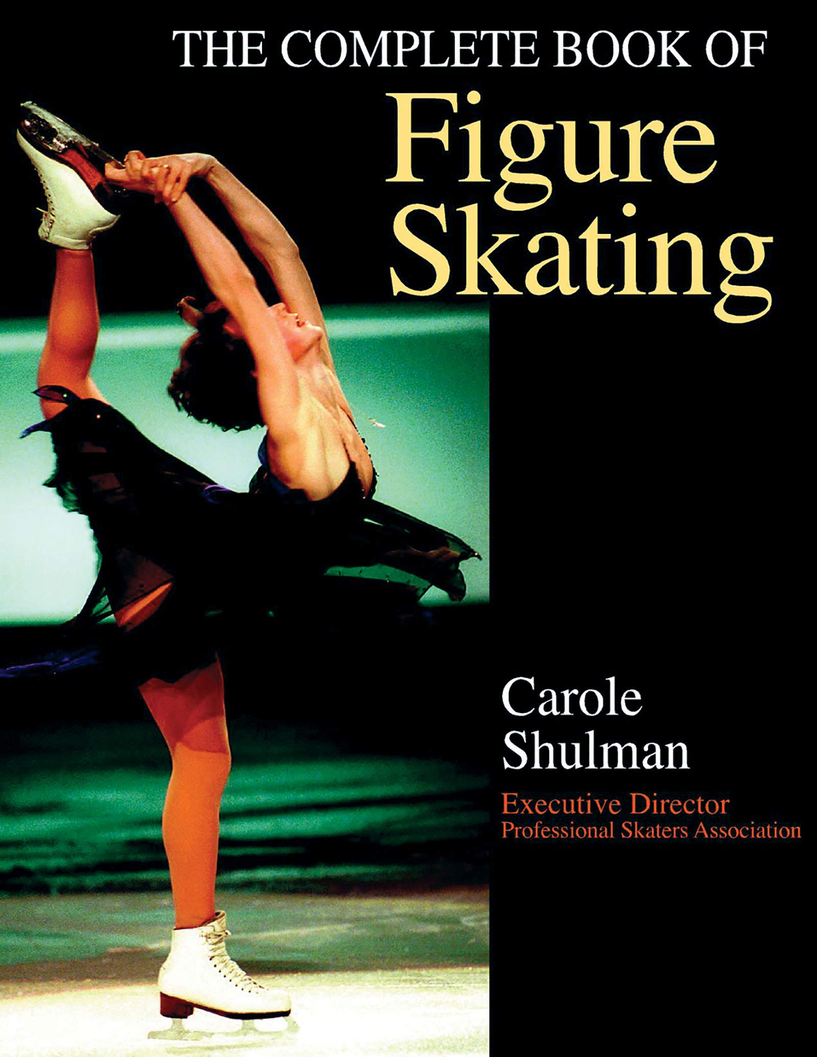 The Complete Book of Figure Skating ebook