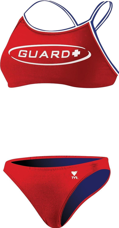 TYR Guard Dimaxback Workout Bikini