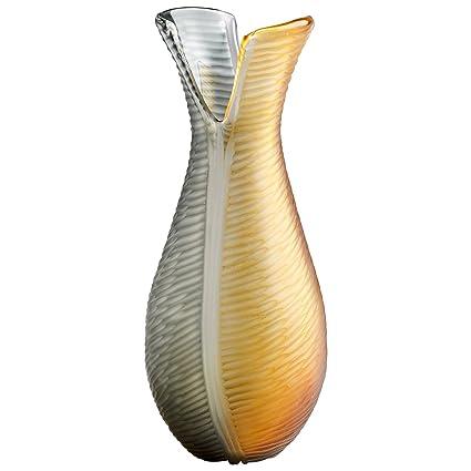 Cyan Designs 04058 Large Moonbeam Vase
