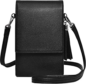 Sweepstakes: Small Crossbody Bag Cell Phone Purse Wallet Lightweight...
