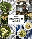 Une japonaise à Paris