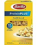 Barilla Protein Plus Farfalle Pasta, 14.5 Ounce