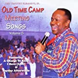 Old Time Camp Meeting Songs, Vol.5