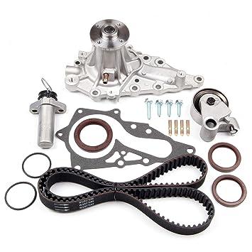 eccpp correa dentada hidráulico tensor Kit 3.0L para 92 - 05 Lexus Toyota L6 2jzge 2jzgte: Amazon.es: Coche y moto