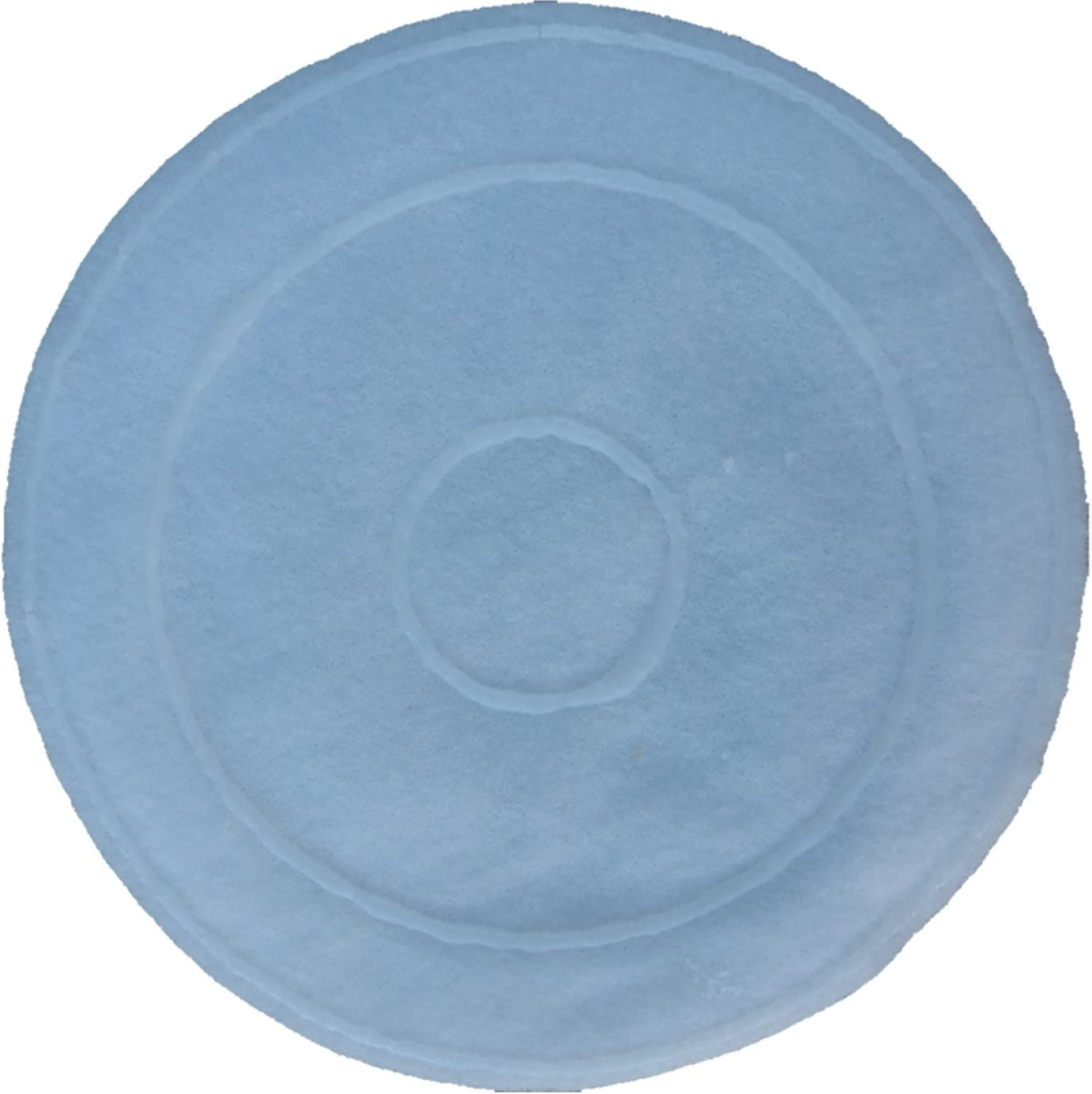 Dyson Dc07 Dc14 Replacment Post Motor Filter Lid Pad # 10-2302-03