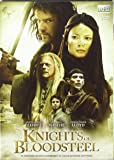 Knights Of Bloodsteel (Import) [2011]