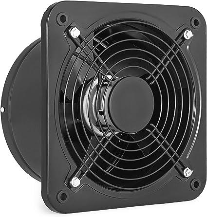 300mm Mophorn Ventilateur Daspiration Extracteur Dair Industriel Ventilateur Aspiration Ventilation