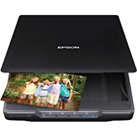 Deals on Epson Perfection V39 Color Photo & Document Scanner