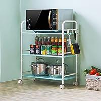 Shelf LYG Estante de Cocina Carro Multiuso