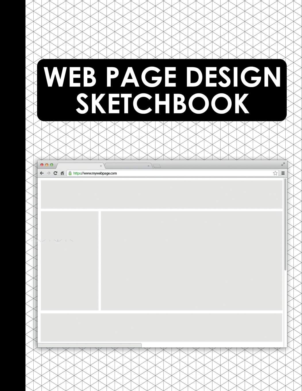 Book Page Design Templates