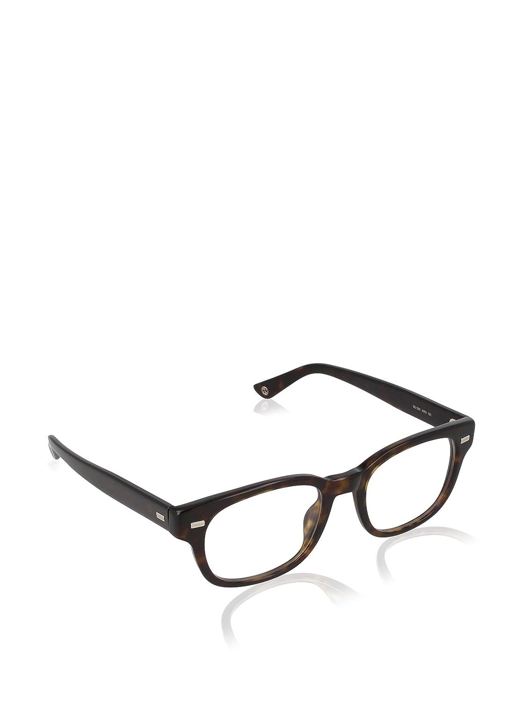 49619a92d95 Mua sản phẩm GUCCI Eyeglasses 1081 0Wr9 Brown Havana 50MM từ Mỹ giá ...