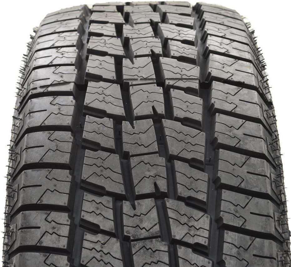 Lionhart Lionclaw ATX2 all/_ Terrain Radial Tire-LT265//75R16 123S