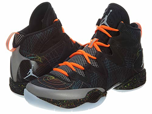 newest collection cd2ef 21e12 Jordan Nike Air XX8 SE Christmas Mens Basketball Shoes 616345-025 Black 9 M  US