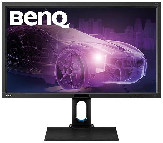 BenQ BL2711U 27 Zoll 4K-Monitore mit Blaulichtfilter