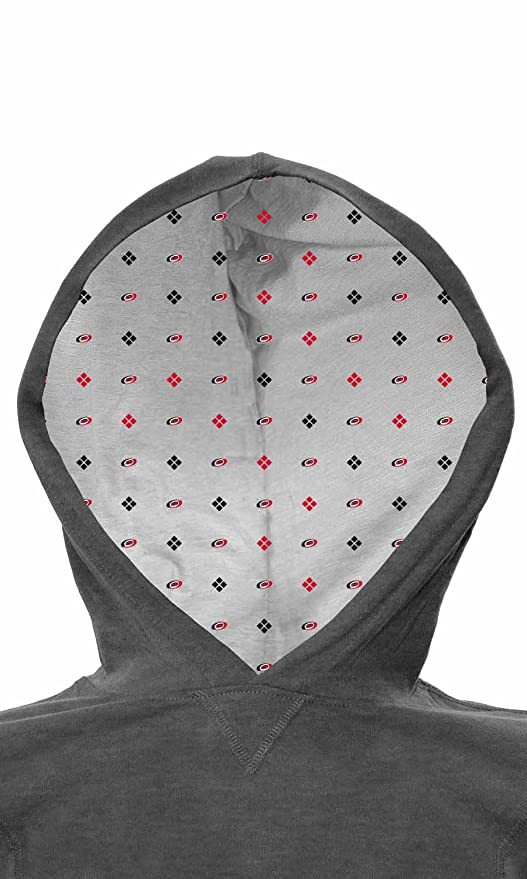 NHL Womens Recovery Pin Dot Hoodie