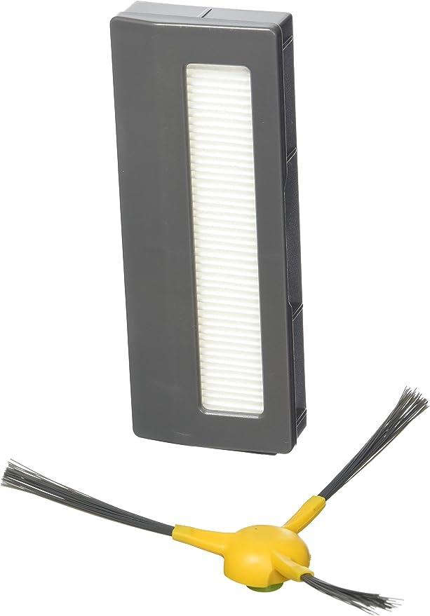 Ecovacs DN78-KTA Kit de Repuestos para Deebot N78D, Deebot 300 ...