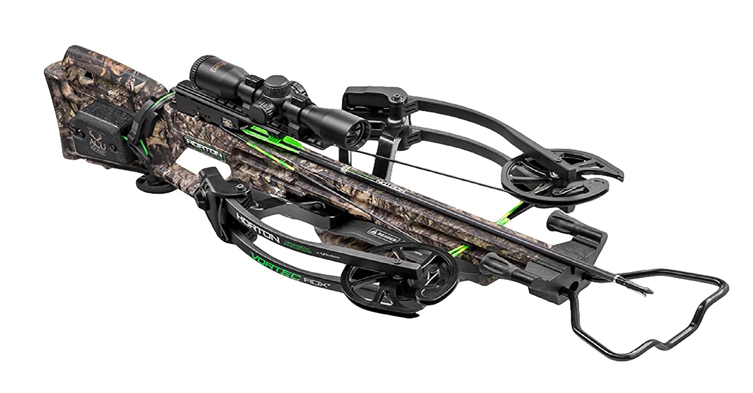 HORTON CROSSBOW INNOVATIONS Vortec RDX Crossbow Package