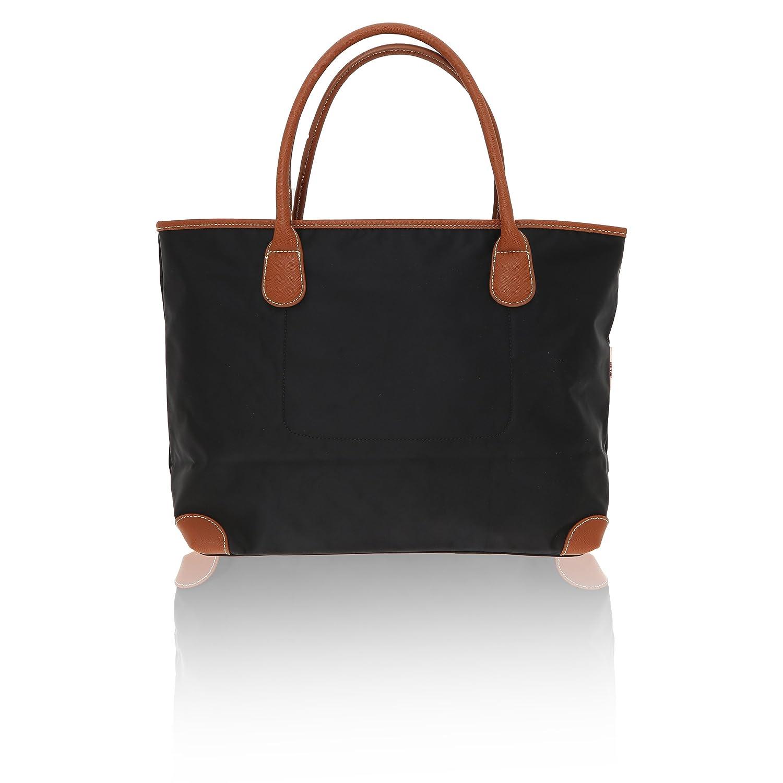 Handtasche mit Schulterriemen 32-50x14x29 cm U.S.POLO ASSN Henkeltaschen