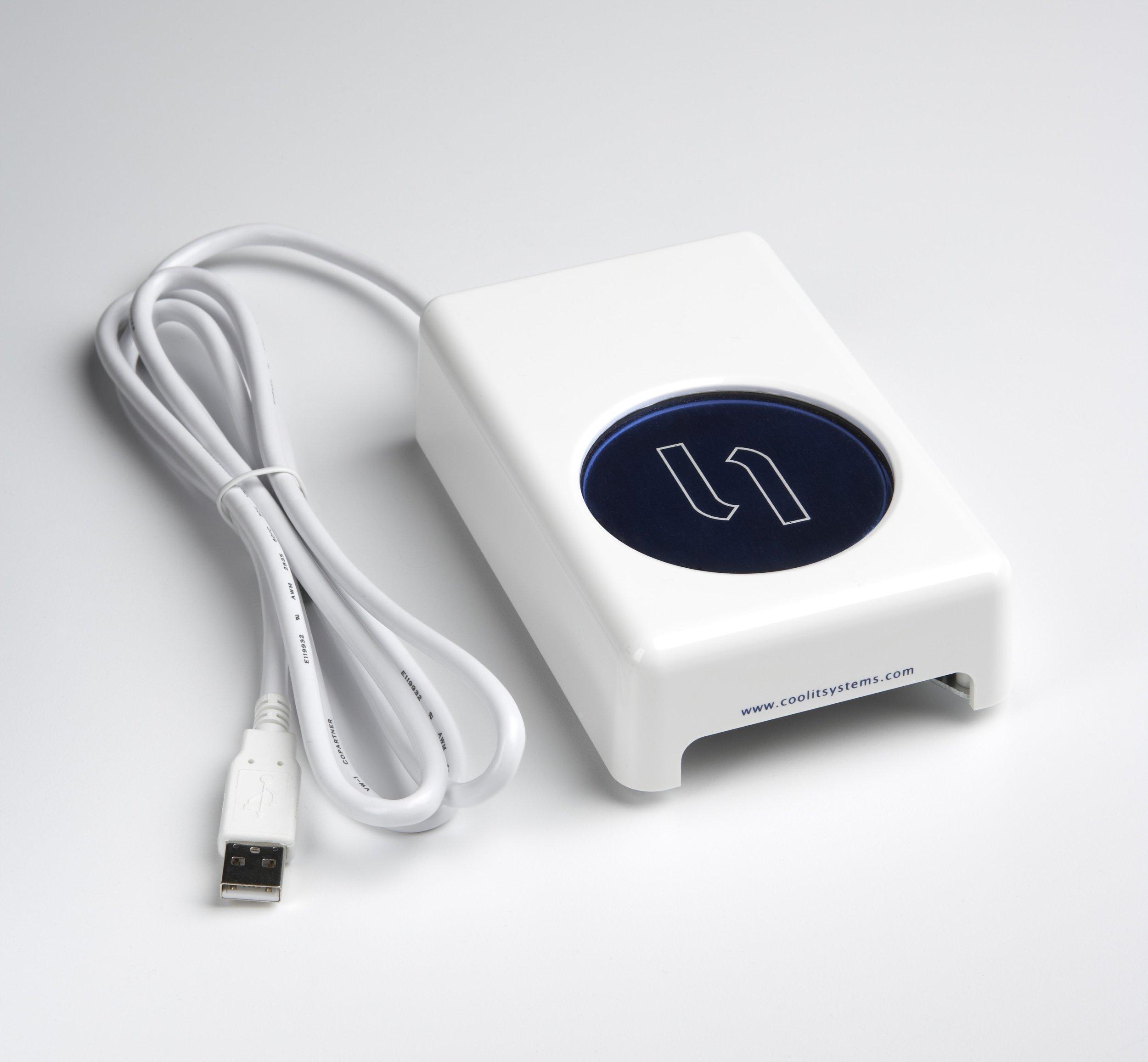 Coolit Systems USB Beverage Chiller