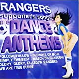 Rangers Football Songs