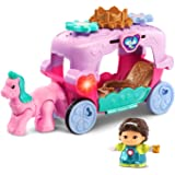 VTech Go! Go! Smart Friends Trot and Travel Royal Carriage