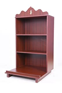 Pooja Stand Designs Images : Buy hudson s pooja cupboard puja mandir online at low prices in