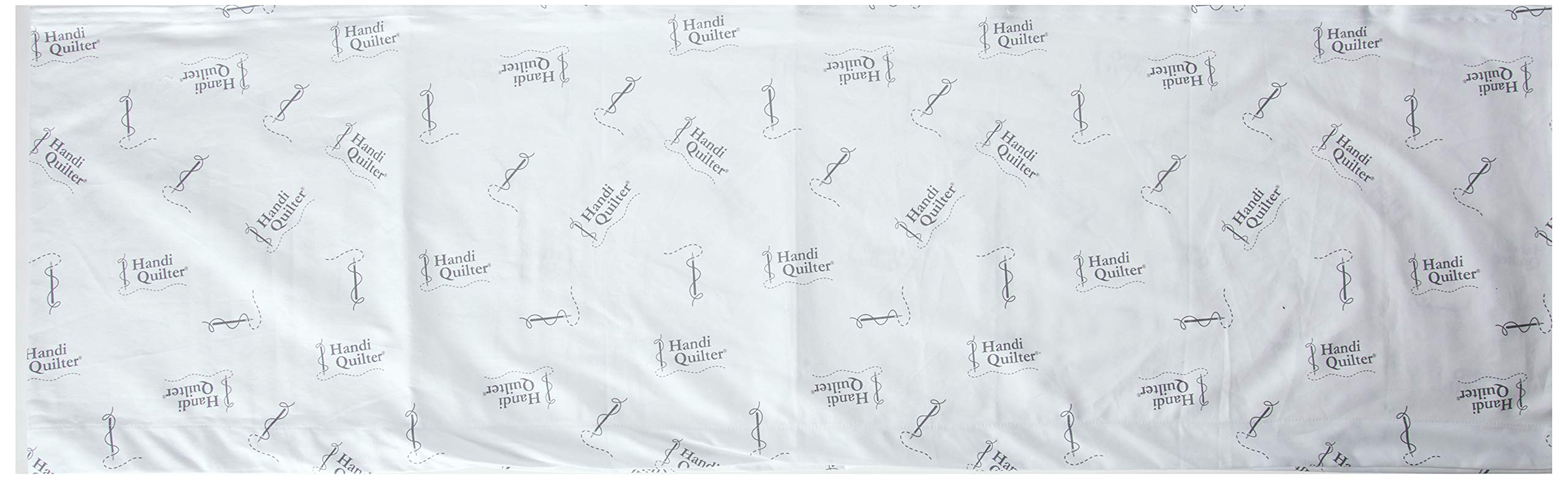 Handi Quilter, Inc 4336993914 9.5x17 Logo Leader Set by Handi Quilter, Inc