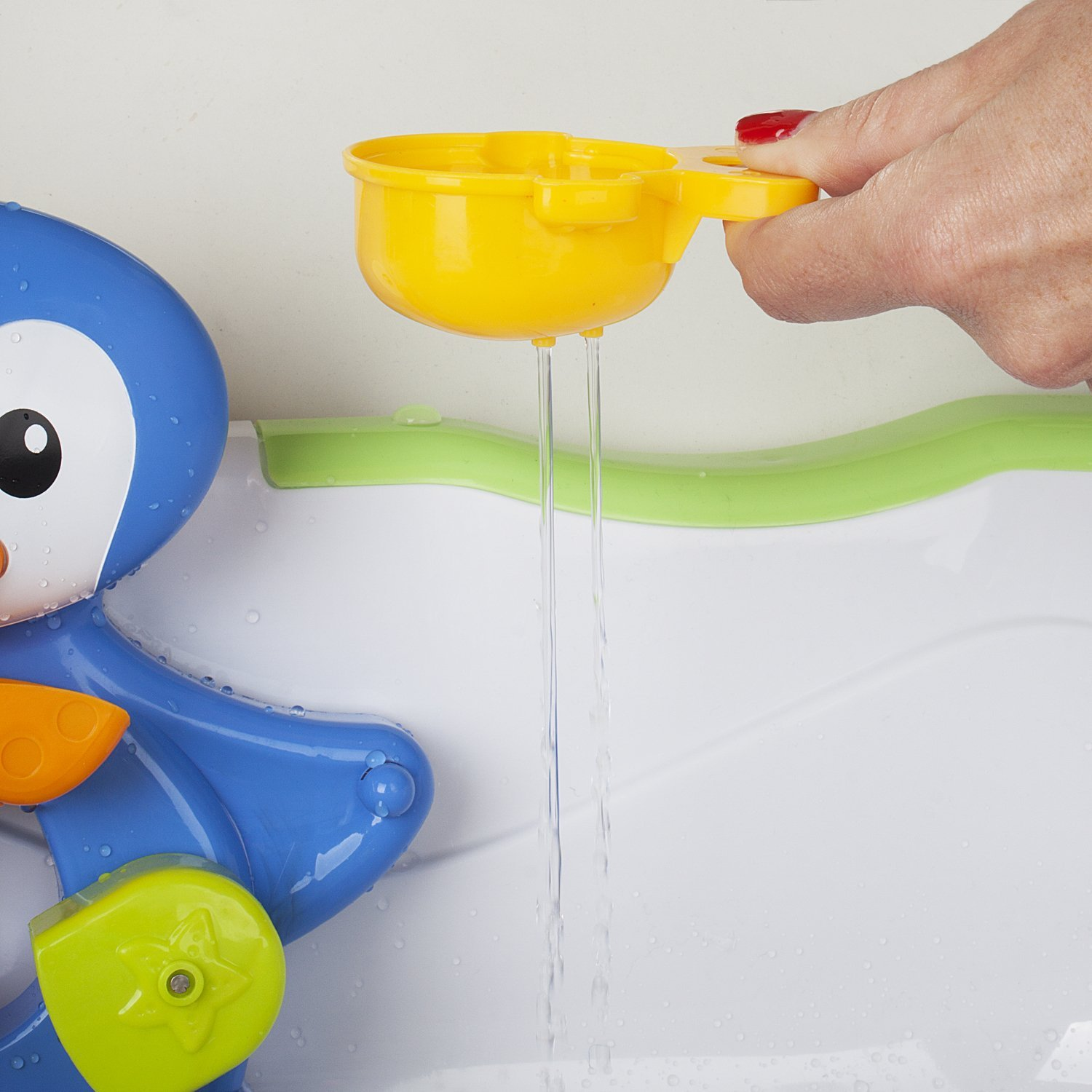 Bath Toys For Toddlers Interactive and Educational Fun Bath Time