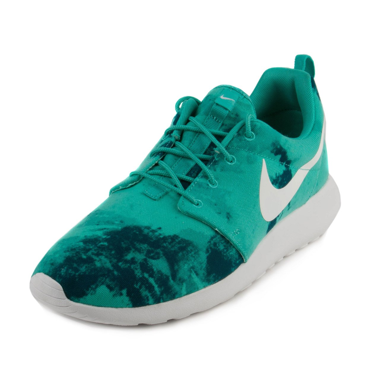 NIKE Mens Air Zoom Structure 19 Running Shoes B00NPECNSA 13 D(M) US|Light Retro/White-teal